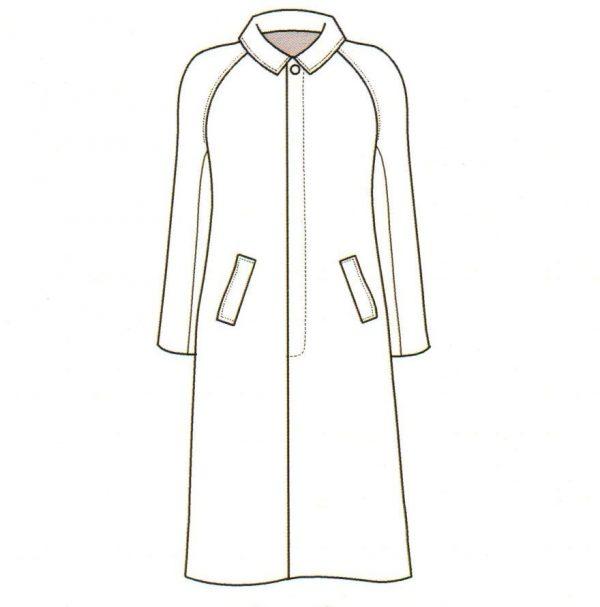 Overcoat Outline