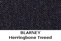 Blarney Herringbone Tweed