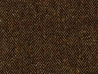 'Bruckless' Handwoven Irish Tweed