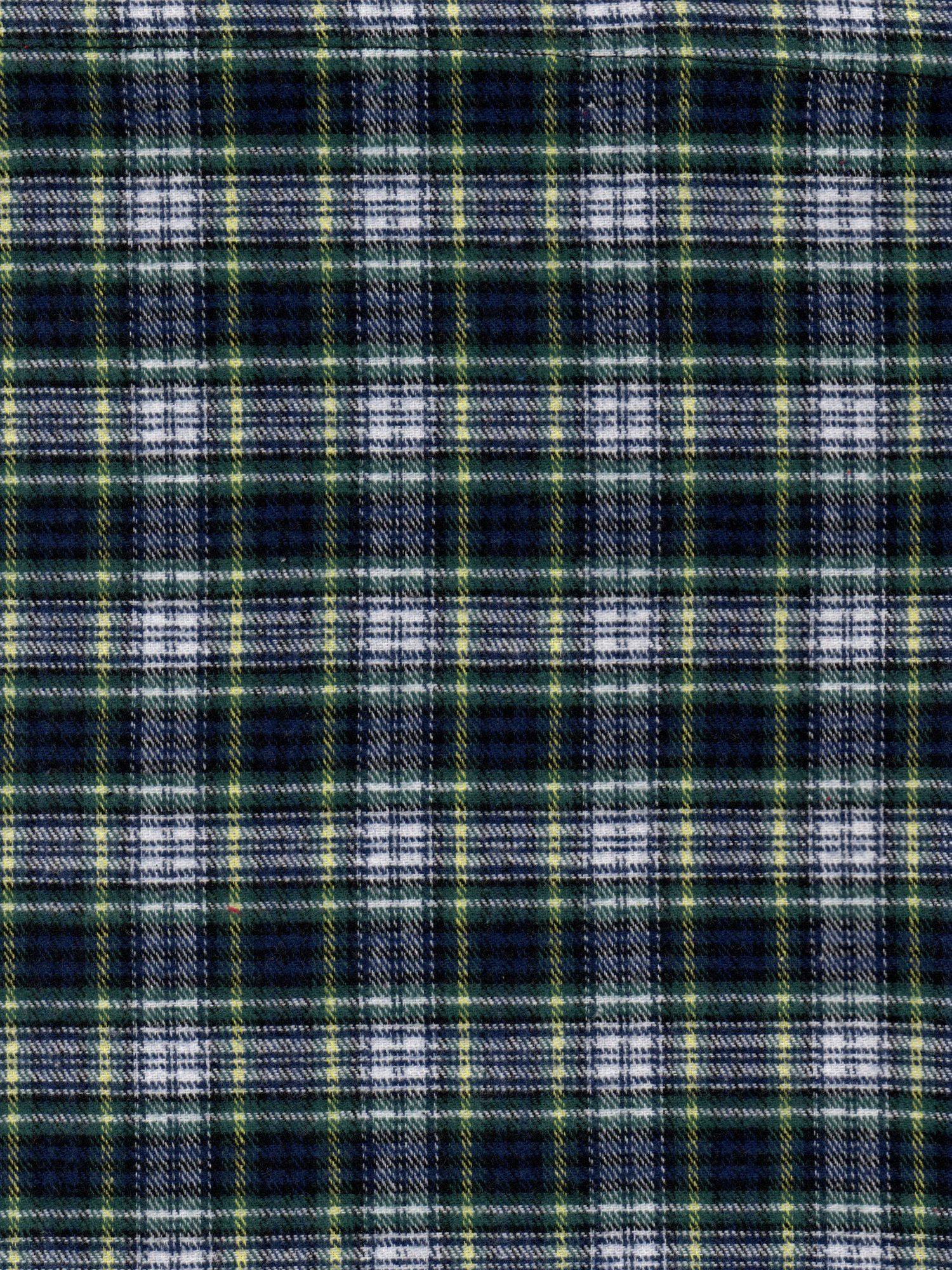 Gleneske Tartan Irish Nightshirt Dress Gordon