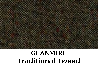 Glanmire Traditional Tweed Swatch