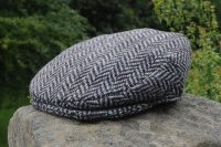 Men's Tweed Caps