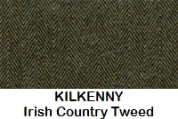 Kilkenny Irish Country Tweed
