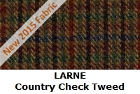 Larne Country Check weave 200-135 New Fabric