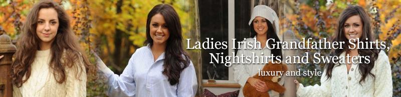Murphy of Ireland Womenswear
