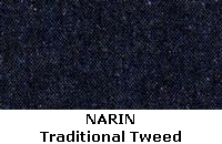 Narin Traditional Tweed Swatch