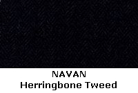 Navan Herringbone Tweed