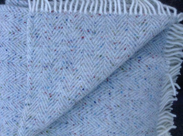 Newgrange Irish Tweed Throw