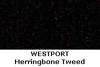 Westport Herringbone Tweed