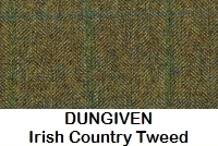 Dungiven Country Tweed