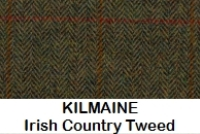 Kilmaine Country Tweed