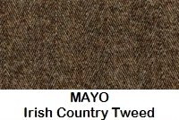 Mayo Country Tweed