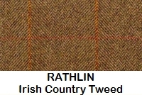 Rathlin Country Tweed